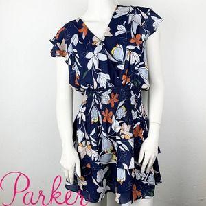 Parker Talbot Moondance Dress